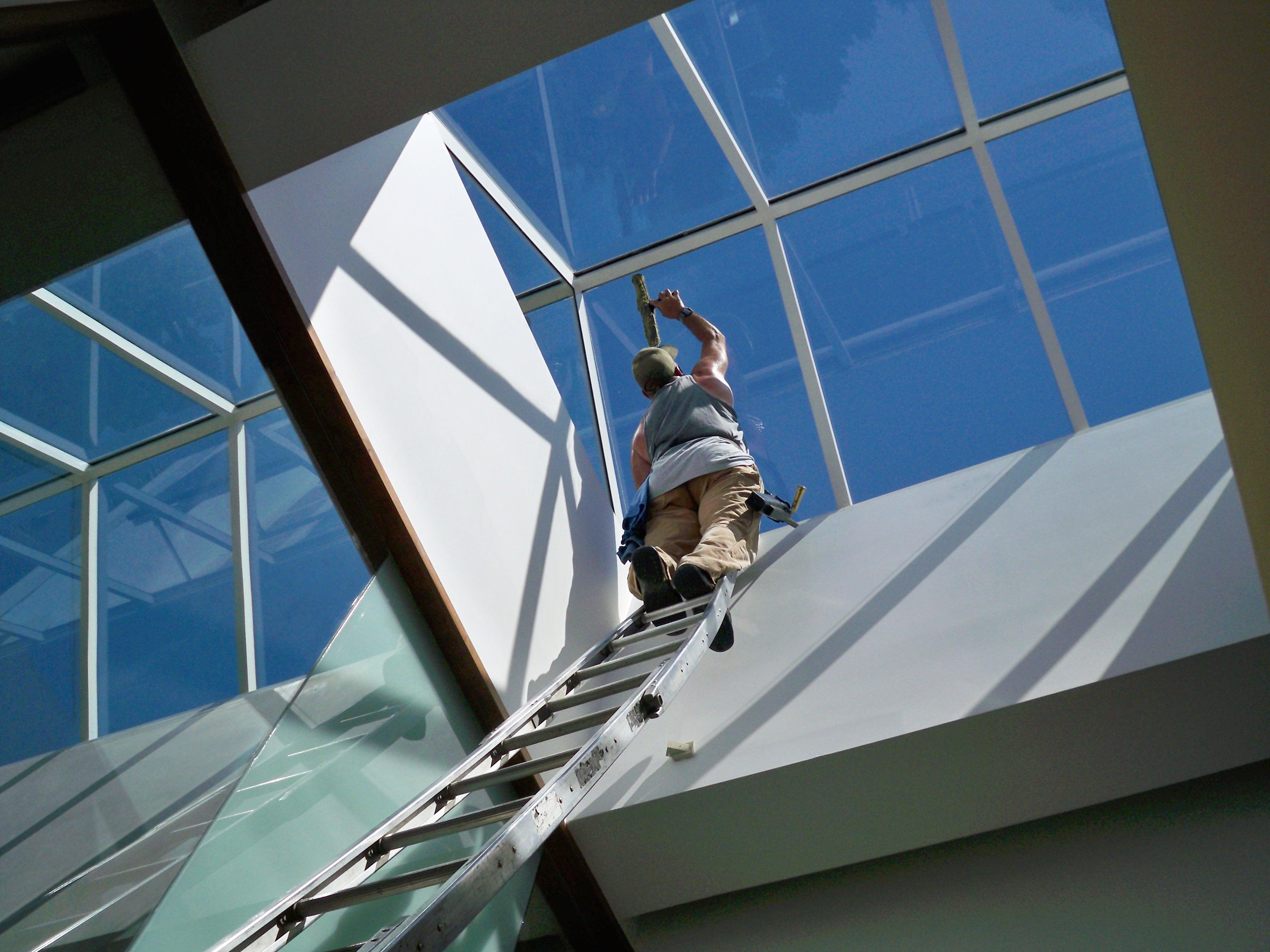 Skylight amazing velux skylight blinds venetian blinds for Cleaning velux skylights